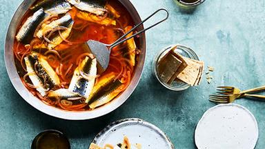 4 Surprising Health Benefits Of Sardines