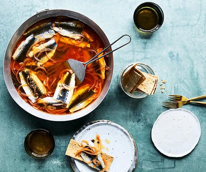 4 Surprising Health Benefits Of Sardines