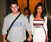We Finally Have A Venue and Date For Priyanka Chopra And Nick Jonas's Wedding