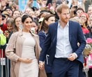 "Apparently Meghan And Harry ""Don't Want"" To Live Next To Kate And William"
