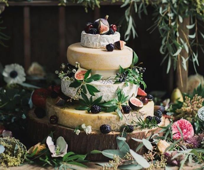 Cheese cake.