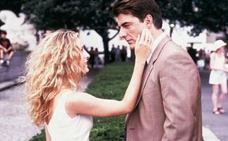 'Sex And The City' Writers Originally Planned This Major Plot Twist For Mr. Big