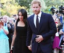 Why Meghan Markle And Prince Harry Are Spending Their Anniversary Apart
