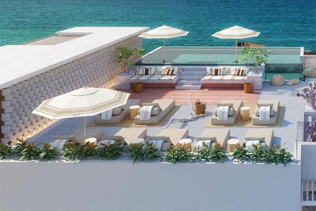 Chablé Resort, Yucatan