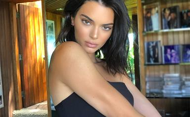 Kendall Jenner And Ben Simmons Are Dating Again… But Not Really?