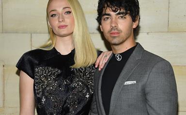 Joe Jonas And Sophie Turner's Wedding Location Is More Luxe Than Nick And Priyanka's