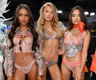 Where To Watch The Victoria's Secret Show In Australia