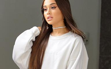 Ariana Grande Pleads Fans To Stop Bullying Pete Davidson In Instagram Comment