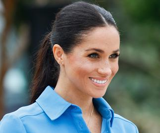 Meghan Markle exact due date