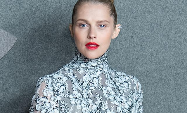 Teresa Palmer Takes Us Through Her First Chanel Metiers d'Art Show
