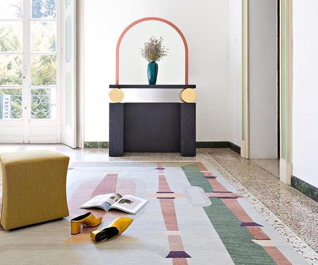 Interior Design Trends 2019 Whats In And Out Elle Australia