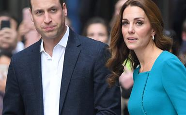 Kate Middleton Reveals Prince William's Most Annoying Habit