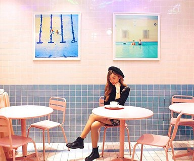 The Cool Girl's Guide To Seoul