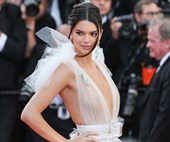 21 Of Kendall Jenner's Most Sheer Dresses Of All Time