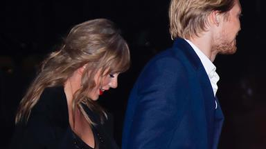 Taylor Swift Is Reportedly Almost Engaged To Joe Alwyn