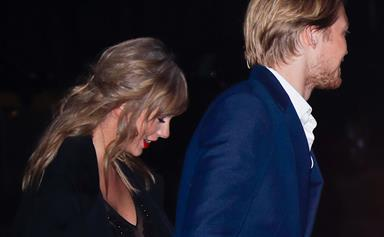 'Miss Americana' Gives Intimate Look Into Taylor Swift and Joe Alwyn's Relationship