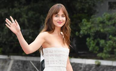 "Dakota Johnson And Chris Martin Will Reportedly Be Engaged ""Soon"""