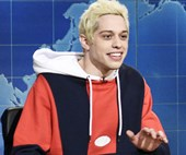 Pete Davidson Makes Brief 'Saturday Night Live' Appearance After Alarming Instagram Post