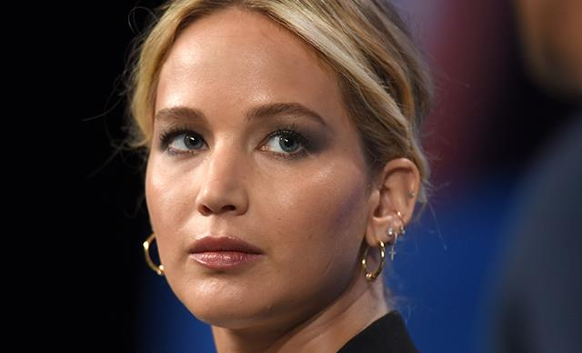 Jennifer Lawrence Responds to Harvey Weinstein's Alleged Claim That He Slept With Her