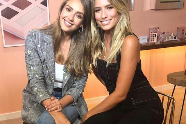 Celebrity Interviewer Renee Bargh On Her Best And Most Unexpected Red Carpet Moments