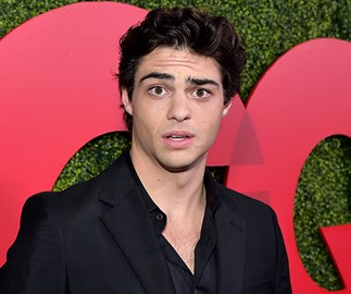 Young Noah Centineo Filmed Himself Dancing To Justin Bieber And Put It On YouTube