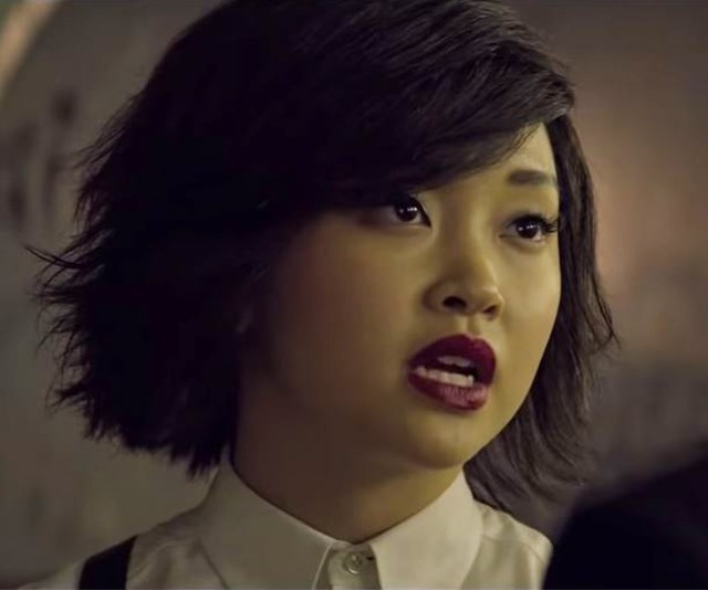 Lana Condor Has A New Show And It Couldn't Be Further From 'TATBILB'