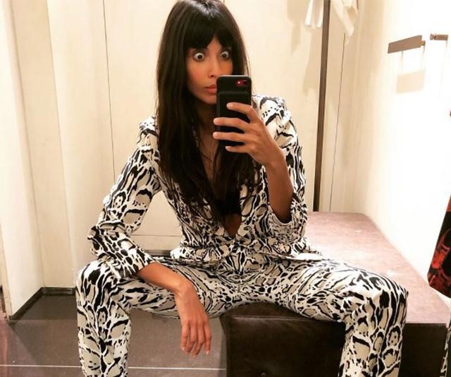 Meet Jameela Jamil, The Body-Positive TV Sensation Who Called Out Kim Kardashian
