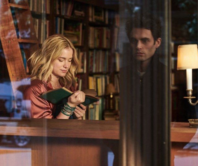 The Similarities Between New Netflix Show 'You' And 'Gossip Girl'