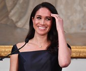 People Just Realised That Meghan Markle Has The Most Perfect Handwriting
