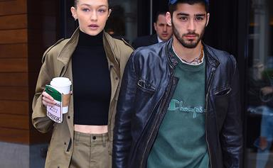 Hold On, Did Gigi Hadid And Zayn Malik Really Break Up Or Are They Messing With Us?