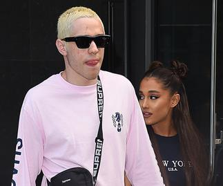 Pete Davidson Finally Breaks His Silence On Ariana Grande's 'Thank U Next'