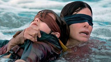 The Monster From 'Bird Box' Has Been Revealed, And The Internet Is Not Happy
