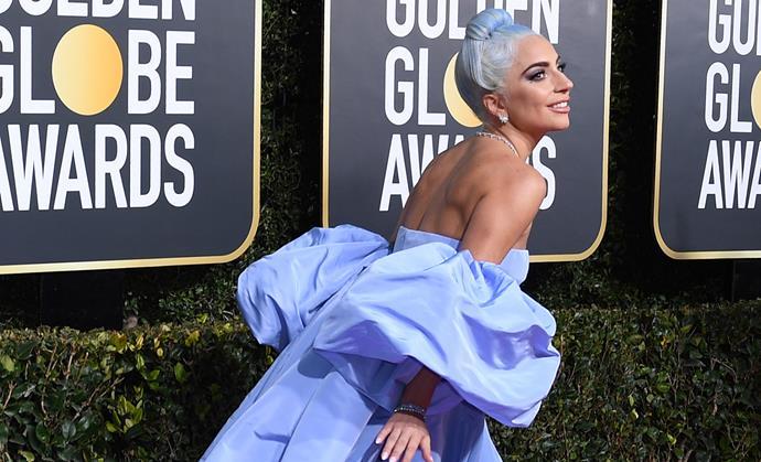 2019 Golden Globes.