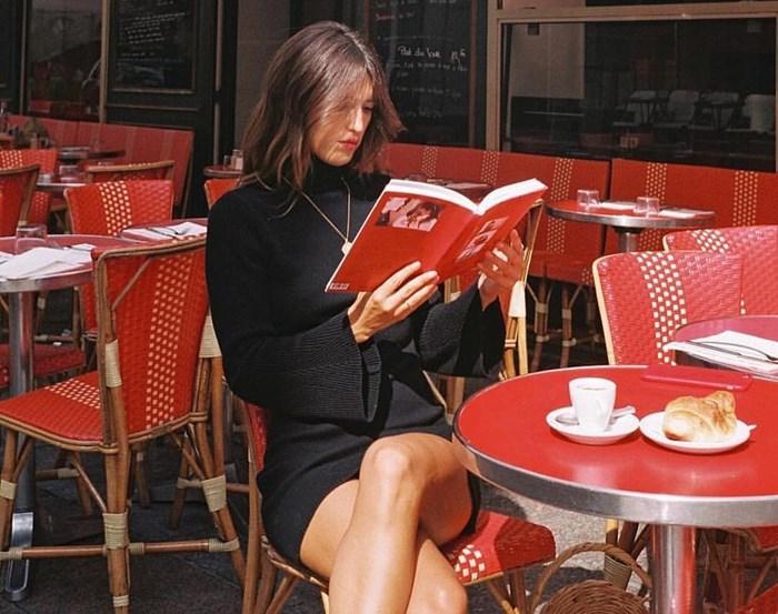 jeanne damas french blogger paris local