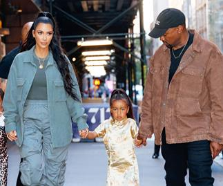 Kim Kardashian And Kanye West's Fourth Child Will Be A Baby Boy