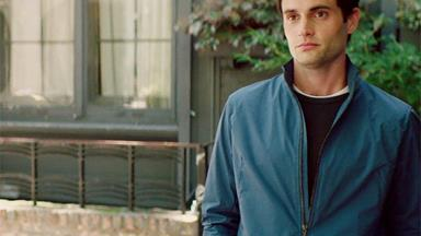 No One Hates Penn Badgley In 'You' More Than Penn Badgley From 'You'