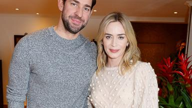 Inside Emily Blunt And John Krasinksi's Insane New York Apartment