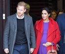 Meghan Markle Just Revealed Her Due Date (And It's Pretty Soon)