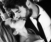 Miley Cyrus' Birthday Love Letter To Liam Hemsworth Will Make You Cry