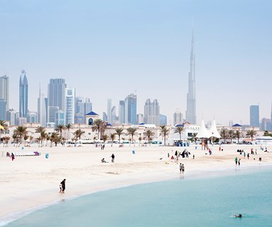 Dubai's Most Famous Residents