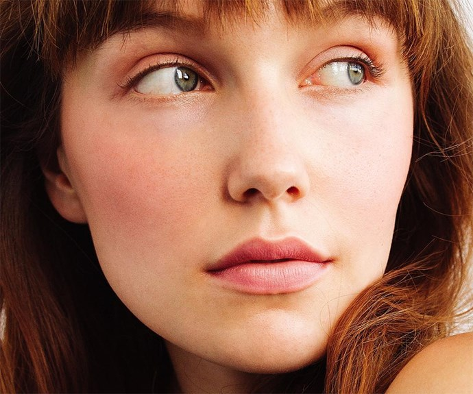 Hang On, What Are 'Tinted Face Oils'?