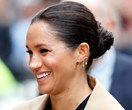 The Best Reactions To Meghan Markle Serving Avocado Toast On A Silver Plate