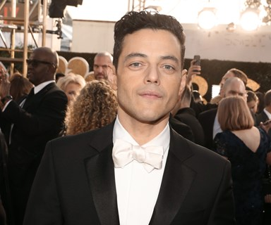Everything You Didn't Know About Rami Malek's Twin Brother, Sami Malek