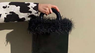 Cowhide Print Is The New Leopard Print