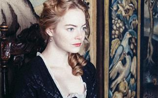 The Favourite.