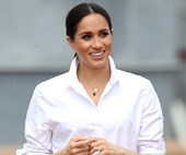 Meghan Markle Has Just Hired An Extremely 'Hunky' New Assistant