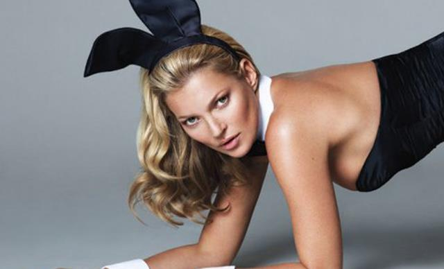 16 Celebrities You Didn't Know Posed For Playboy