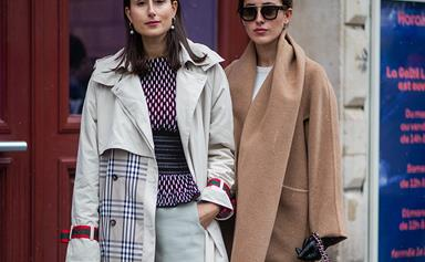 The Best Street Style From Paris Couture Fashion Week