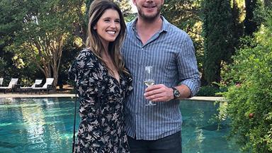 Chris Pratt And Katherine Schwarzenegger's Wedding Details Revealed