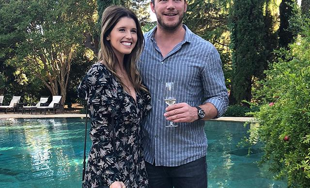 Chris Pratt Just Gave His First Interview About His Engagement to Katherine Schwarzenegger